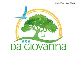 B&B Da Giovanna Camera Arancio