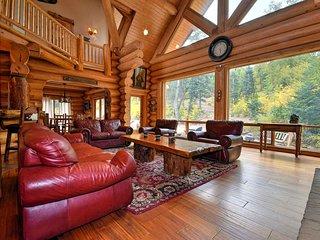 Kodiak Lodge