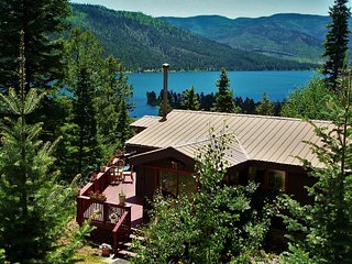 3BR Pet Friendly Home at Vallecito Lake/Great Lake and Mountain Views