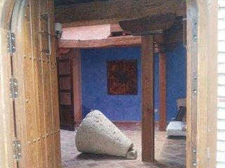 Se alquila Casa tipica andaluza del S. XVI