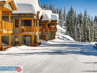 Silver Tip 6 Upper Snow Pines Location Sleeps 6, Big White
