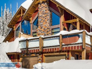 Grizzly Ridge #1 Upper Snowpine Location Sleeps 9