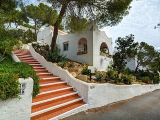Charming house  (sleeps up to 6 people), Sant Antoni de Portmany