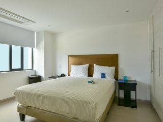 2 Bedroom City View Condo, Manta