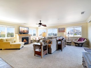 Spacious, Beautiful New Townhome Close to Downtown!, Morro Bay