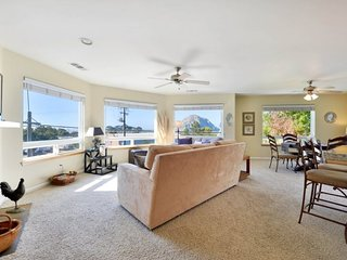Attractive New Townhouse near Downtown, Nice Views!, Morro Bay
