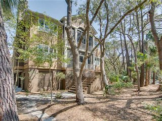 Low Oak Woods 374, Kiawah Island