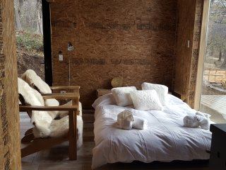 Super Enjoyable! Cozy Family Mountain Loft - San Martin de los Andes