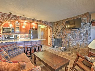 Winter Park Condo w/ Amenities - Mins to Slopes!