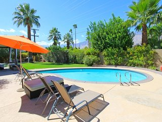 Rancho Relaxo, Palm Springs