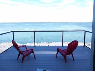 Ocean Front, North Wildwood 2 Bedroom