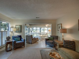 Golf Shore 457, Seabrook Island