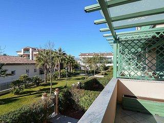 1 bedroom Villa in Forte dei Marmi, Tuscany, Italy : ref 5343771
