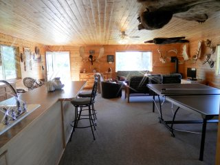 FINGER LAKE VIEW LODGE - Lewis Charters