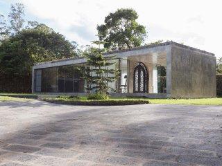 Villa 'Refugio Astrolabio'