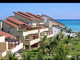 Del Mar by JOY Beach Condo in Punta Cana (Cap Cana)