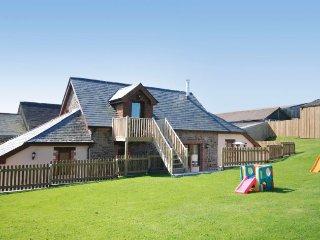 BURFL Barn in Clovelly