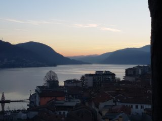 FLAT  ORTA LAKE VIEW, Omegna