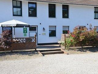 Schöne geräumige Ferienwohnung in Lennestadt