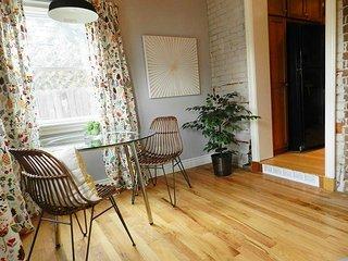 Remodeled Row Home, Baker Flats, Denver