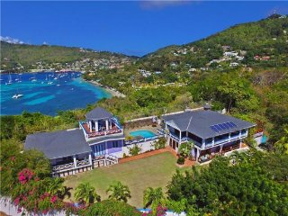 Princess Hill Villa - Bequia