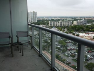 Waterview Resort Hallandale Miami