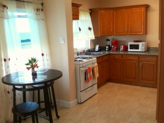 Cozy 1 Bedroom Apartment with Breathtaking View, Basseterre