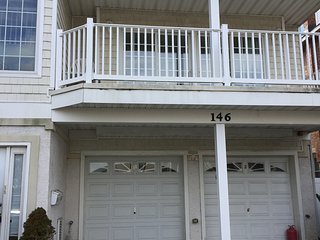 New First Floor Condo in Wildwood