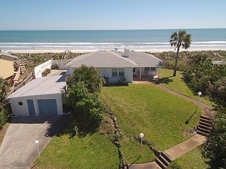 Endless Summe, Pet Friendly, Ocean Front Beach Home, Garage, WIFI, Sleeps 8