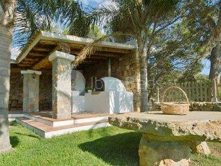 Oasis Garden Villa