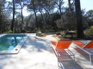 votre espace piscine au milieu de la nature