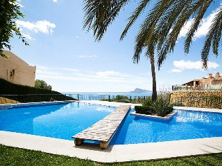 6 bedroom Villa in Altea la Vella, Valencia, Spain : ref 5038520