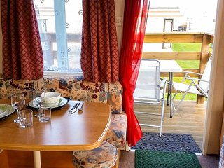 2 Bedroom Caravan Sleeps 4-6 at Leysdown-on-sea at  Nutts Farm Priory Hill