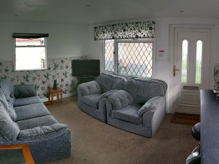 2 Bed Chalet at Priory Hill Holiday Park Leysdown, Leysdown-on-Sea