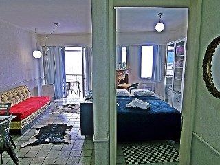 Owesome flat in Botafogo U027