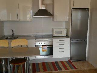 Apartamento con Terraza , Piscina y Garaje