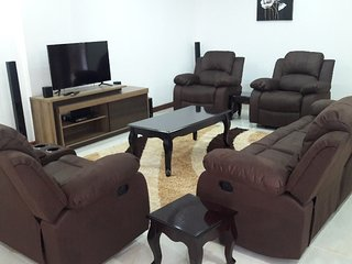 Executive Serviced Apartments in Westlands Nairobi