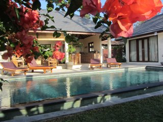 Hidden Escape Villa Private Pool For Relaxing Time