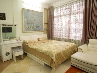 TheVy's Home/ 7F/ 40m2/ Full option for rent