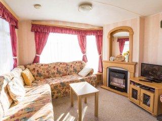 Ref 21030 Holkham, 3 Bed 8 Berth, Heacham Beach Holiday Park.