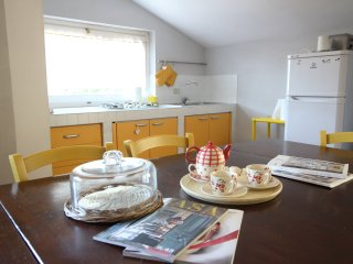 Apt Caterina - nice apartment 250 from the beach, Forte dei Marmi