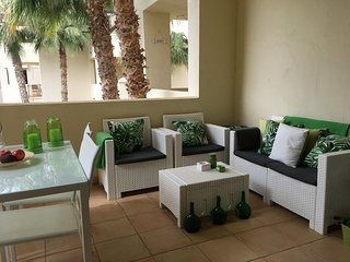 Precioso apartamento en Roda Golf & Beach Resort