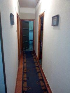 Alquilo piso en Bilbao, para 3 personas en habitación individual