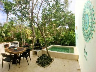 Incredible 3 Bedroom House with Private Pool