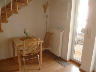 Gästehaus Conny, Heidelberger-Ferienwohnung, 2 Zimmer Maisonette Apartment (4)