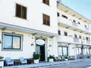 Camera Doppia c/o Hotel 3***, Porto Torres