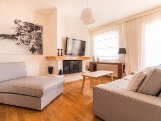 Brand New 3 Bedroom Apartment in Glyfada