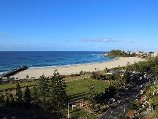 Blue C 1304- Beachfront Coolangatta