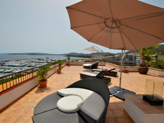 Luxury Apartment in Puerto Portals
