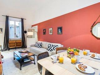 Sweet Inn Apartments Rome- Cimarra II